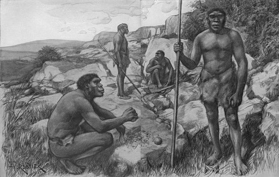 upper paleolithic era A brief introduction to the science of the stone age, more commonly known to scholars as the paleolithic era.