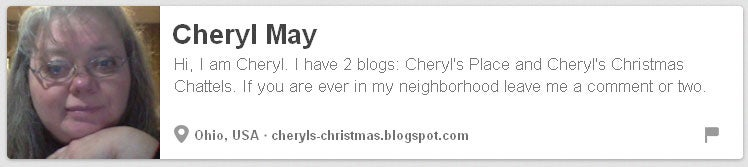 cheryl m Christmas Gift Ideas From 8 Pinterest Users We Love