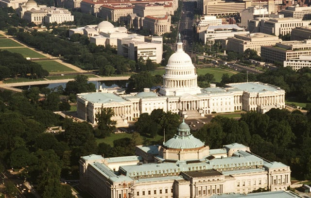 dc-aerial-view