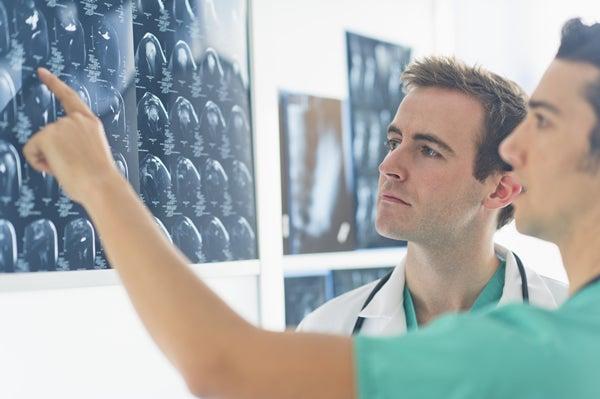 doctors-x-ray