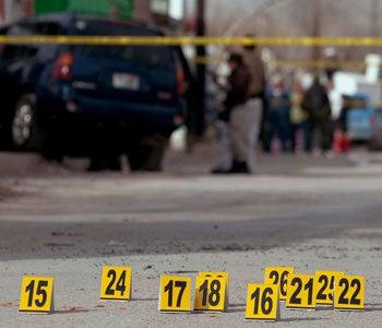 Juarez Drug Violence