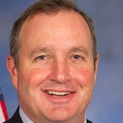 Portrait of Rep. Jeff Duncan