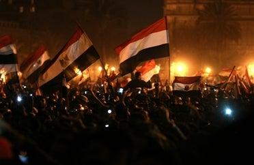 egypt begin