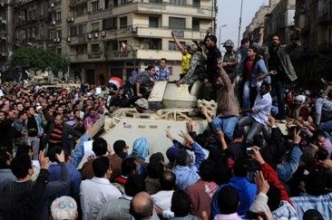 egypt-demo