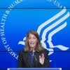 Health and Human Services Secretary Sylvia Mathews Burwell (Photo: Michael Reynolds/Newscom)