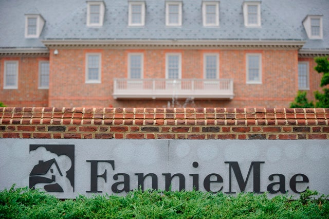 U.S. Government announces plan to bolster Fannie Mae and Freddie Mac