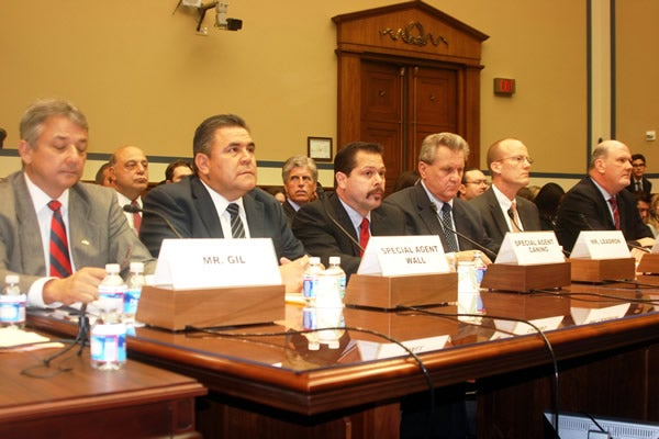 ATF / Fast and Furious hearings on July 26, 2011