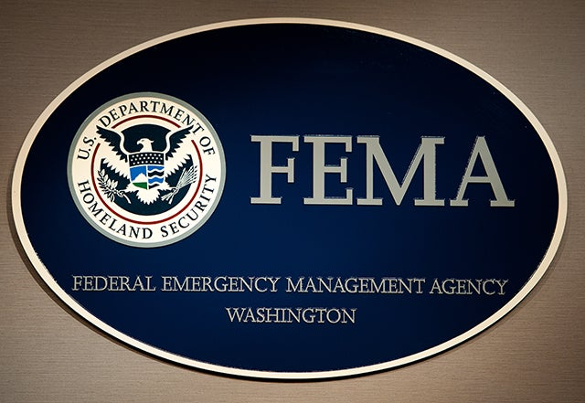 Fema disaster management framework kenya