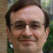 Portrait of Todd Gaziano