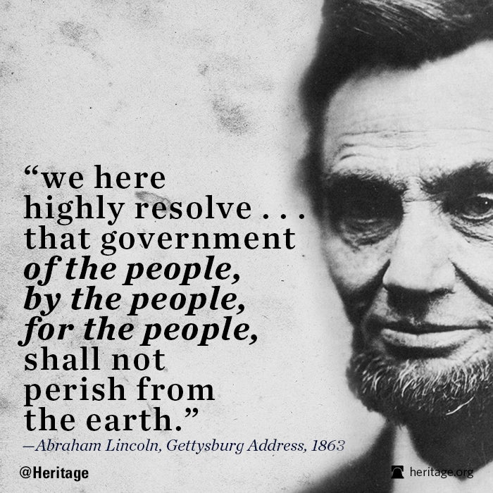 an analysis of the character of abraham lincoln a president of the united states of america It wasn't abraham lincoln's america's greatest president (wikipedia provides a compilation of historical rankings of presidents of the united states.