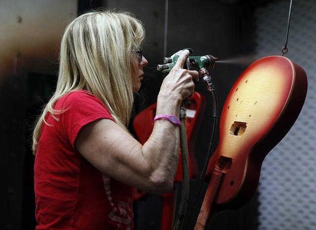 gibson-guitar