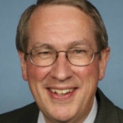 Portrait of Rep. Bob Goodlatte