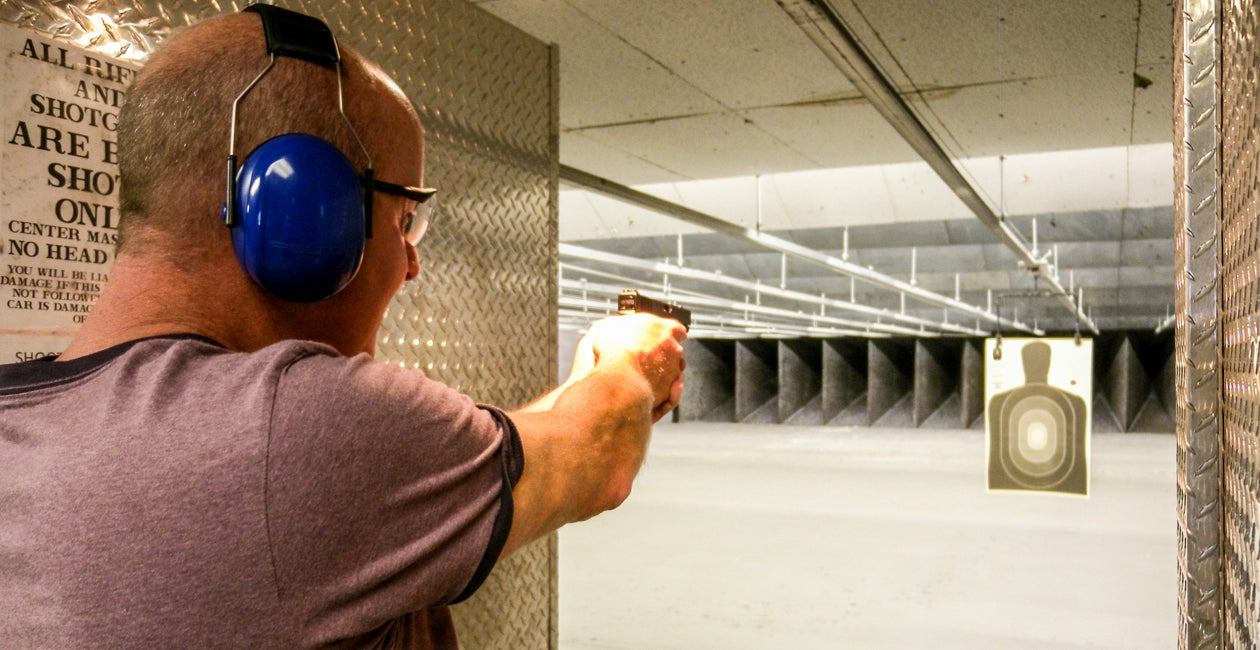 Gun Shop Gives Teachers Free Firearm Training