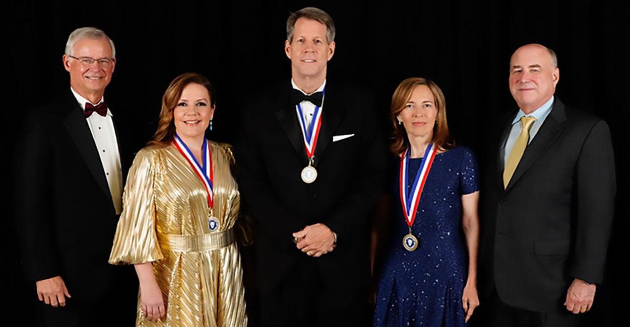 Bradley Prize Goes to Amity Shlaes, Roger Ream, Mollie Hemingway