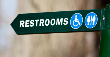 South Dakota Gov. Dennis Daugaard, a Republican, vetoes a controversial transgender bathroom bill on Tuesday. (Photo: iStock Photos)