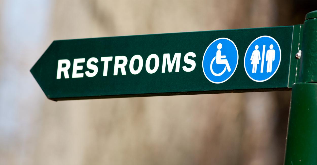 SD Governor Vetoes Transgender Bathroom Bill