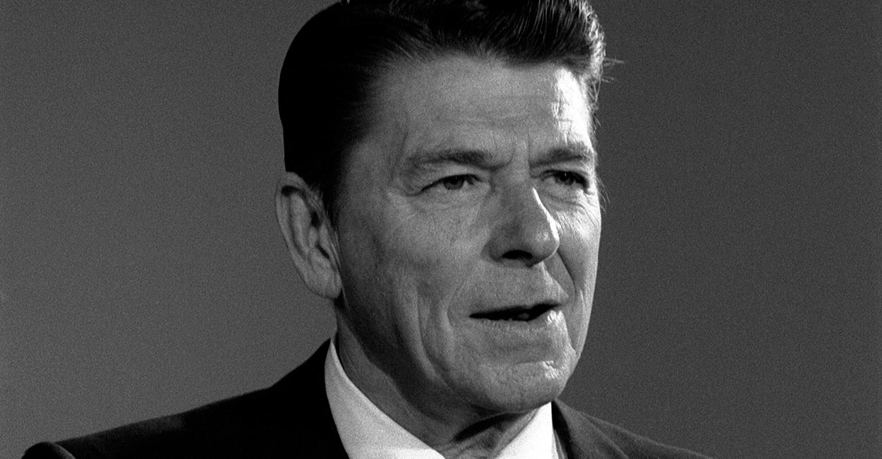 acting pictures of ronald reagan - 1250×650