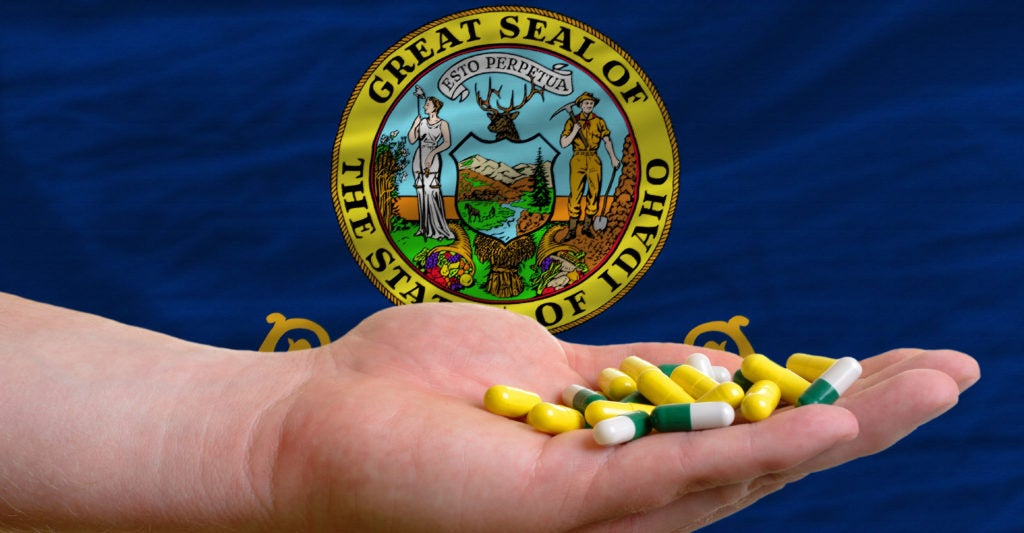 Idaho Voters PonderBallot Question on Expanding Medicaid