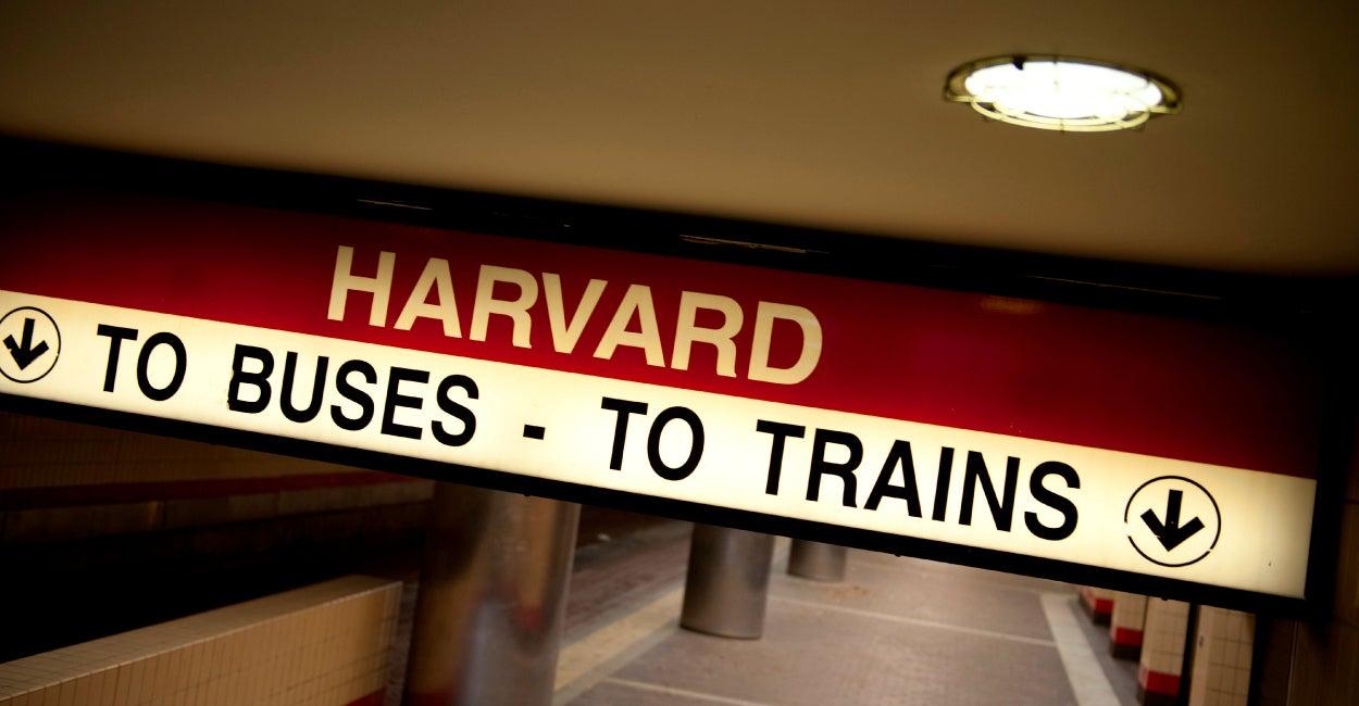 Harvard Professors Reject Obama Campus Rape Policies