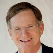 Portrait of Rep. Lamar Smith