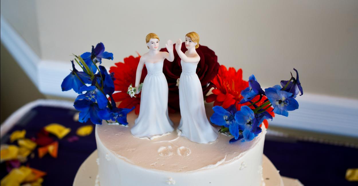 Baker Denied Appeal on Gay Wedding Cakes