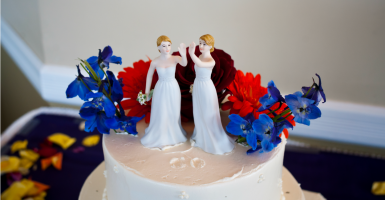 gay couple denied wedding cake baker denied appeal on wedding cakes 14656