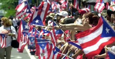PROMESA creates an incentive for President Obama to drag his feet and allow his allies to govern Puerto Rico free of legal challenges and oversight. (Photo: Richard B. Levine/Newscom)