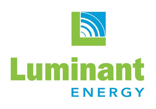 LUMINANT ENERGY LOGO