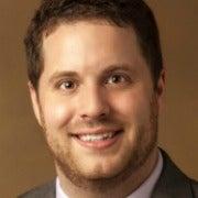 Portrait of Mark Cunningham