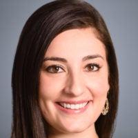 Portrait of Ginny Montalbano