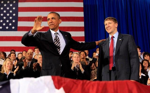 Obama DOJ Undercuts President's 'Recess' Appointment StuntLachlan MarkayTrendingJoin The Discussion