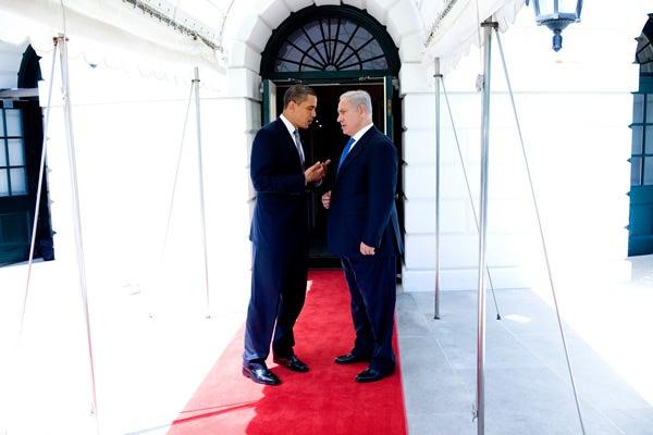 obama-netanyahu-2009