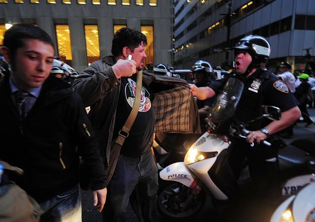 occupy-wall-street-violence