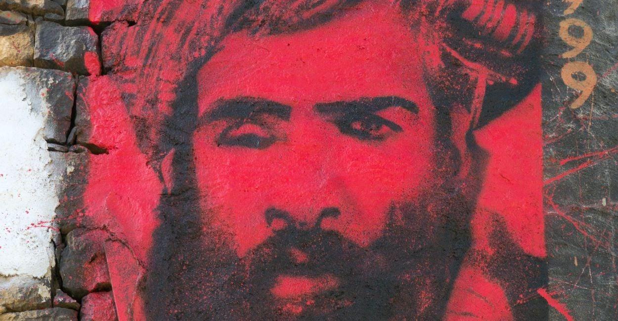 Mulá Omar