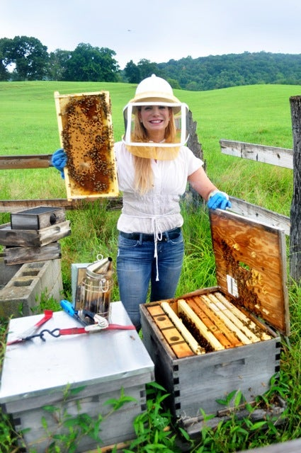 "The 'Boneta Bill,"" which became law in Virginia on July 1, allows farmers to engage in farming activities, such as beekeeping, regardless of easements."