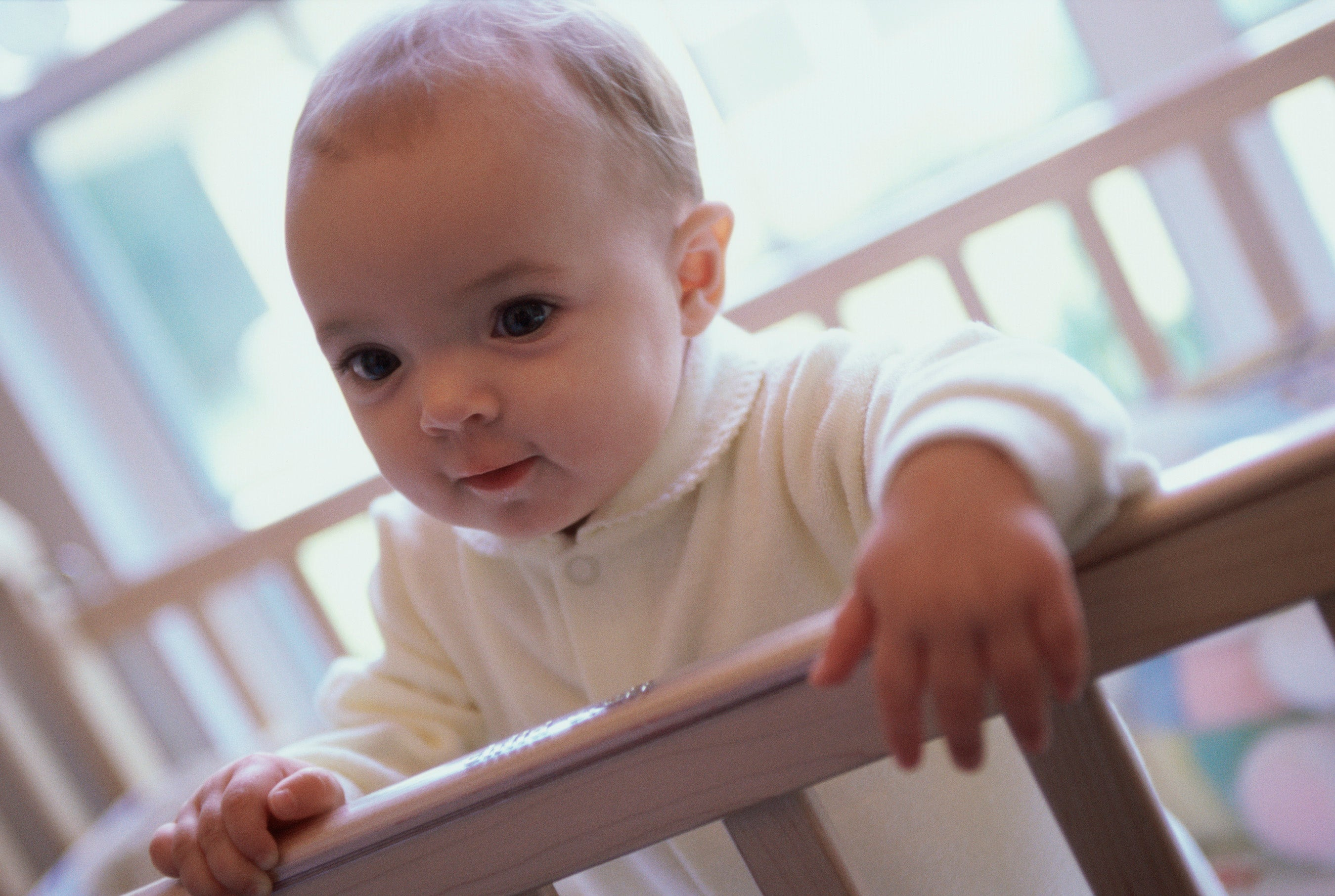 Americans React To Governments Ban On Crib Sales