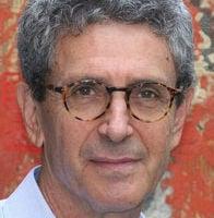 Portrait of Richard Bernstein