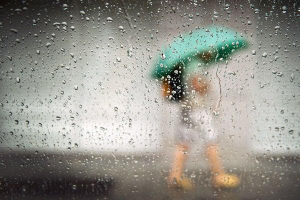 rain-raindrops