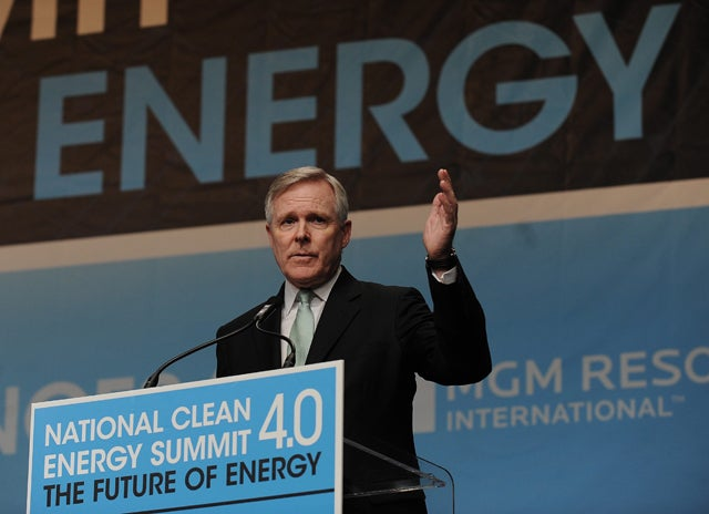 National Clean Energy Summit 4.0: The Future of Energy
