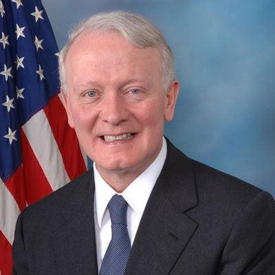 Congressman Leonard Lance (R-NJ)