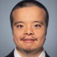 Portrait of Justin Rhee