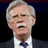 """Here's the principle that the Trump administration should announce: On this earth for Americans, there is no authority higher than the U.S. Constitution,"" former U.N. Ambassador John Bolton says. (Photo: Joshua Roberts /Reuters/Newscom)"