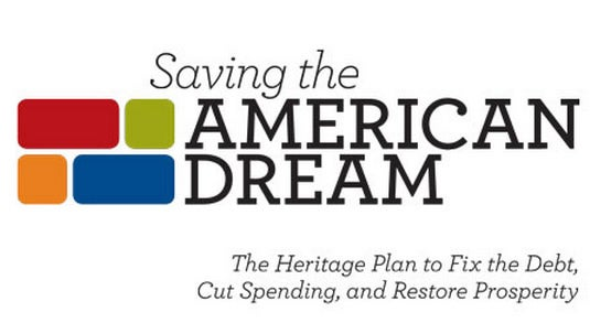 Saving the American Dream