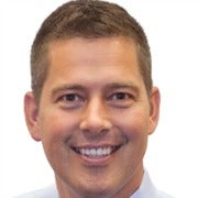 Portrait of Rep. Sean Duffy