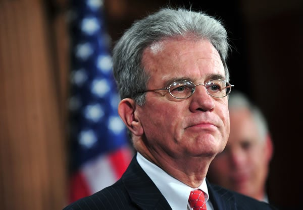 Rep. Tom Coburn (R-OK)