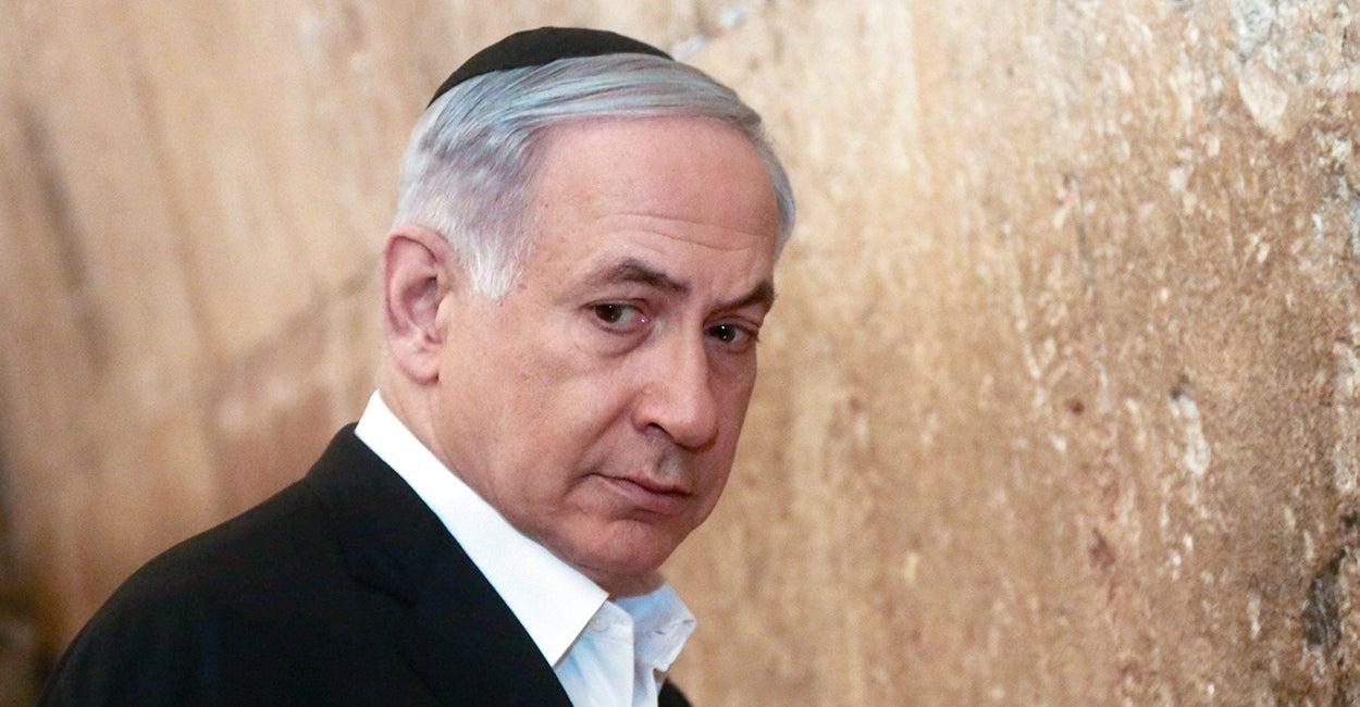 Israeli Prime Minister Benjamin Netanyahu (Photo: Marc Sellem/Newscom)
