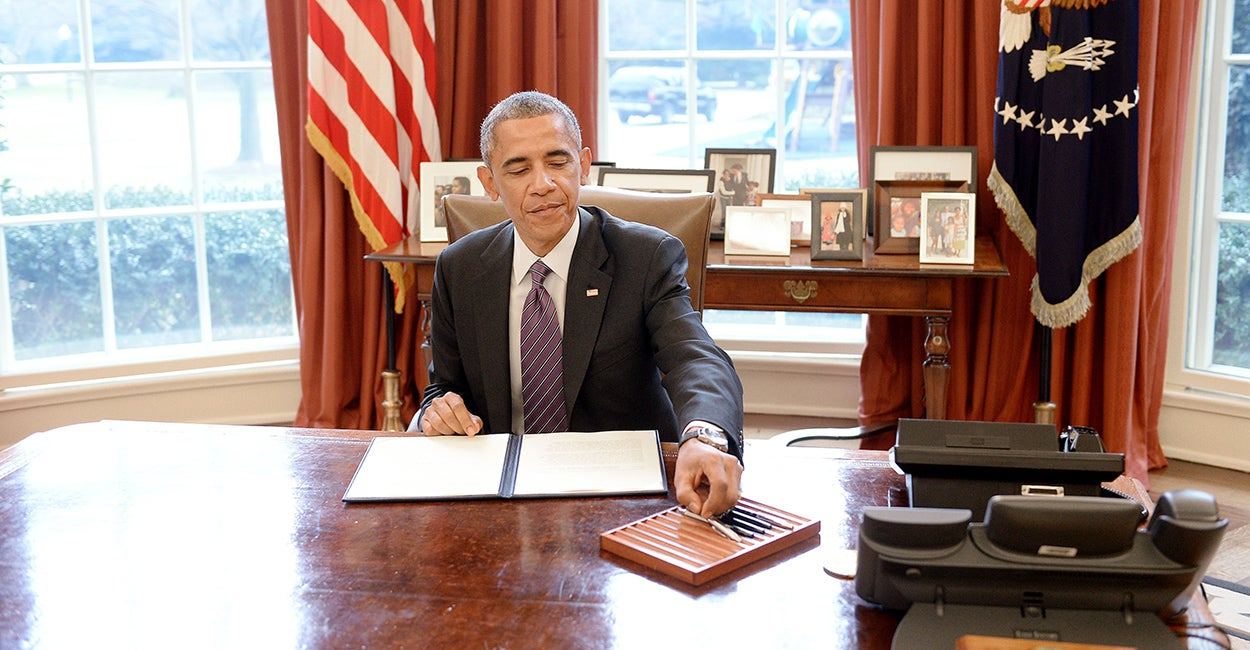 barack obama and the bush tax cuts case study When president barack obama was sitting in the oval office, the democrats held the majority in both chambers of congress  is a case study on how republicans can win in tough political .