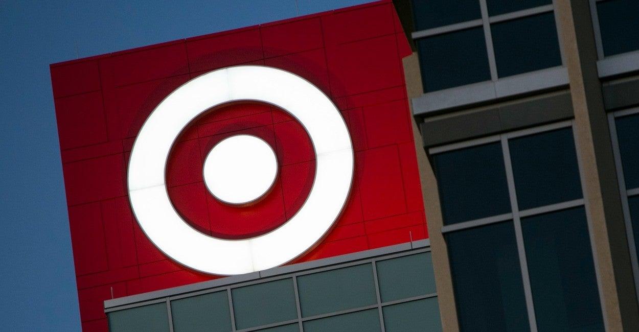 Target Stock Drops In Wake Of Transgender Bathroom Policy - Target bathroom policy