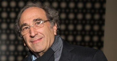 Andy Lack (Photo: Drew Altizer/Newscom)