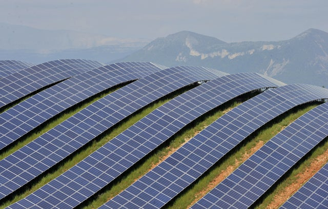 Another DOE-Backed Solar Company Goes Bankrupt